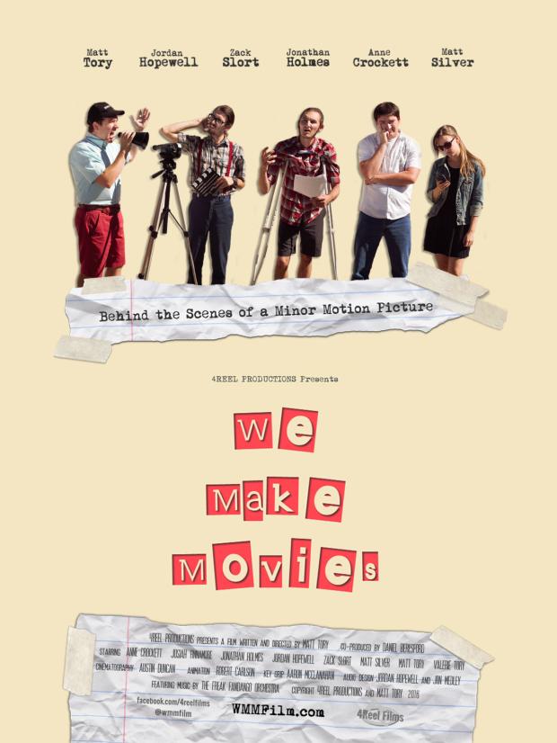 We Make Movies - Poster.png